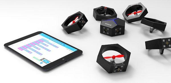 Airblock-modular-drone