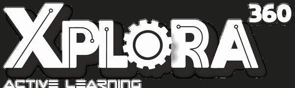 Xplora360 LOGO