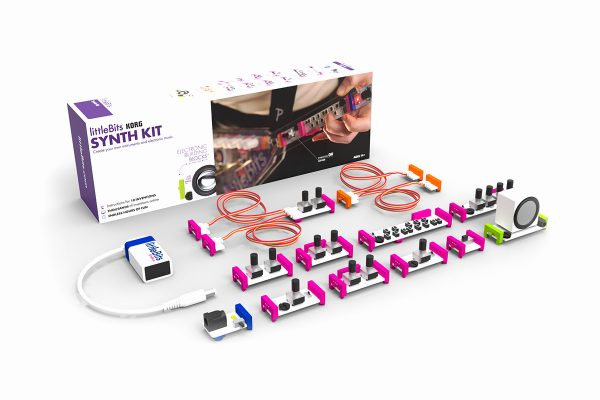 little bits scrapbooking Awesome KITS – littleBits