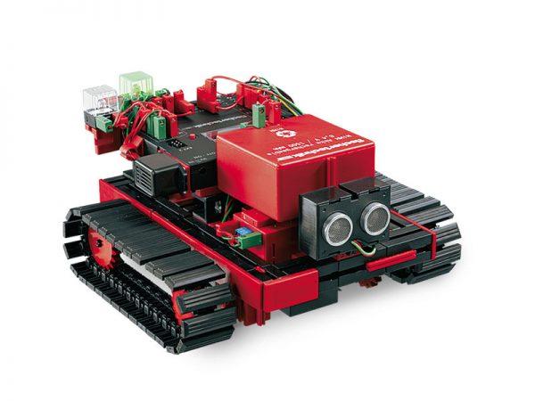508778_RoboTXExplorer_Rescue_Robot