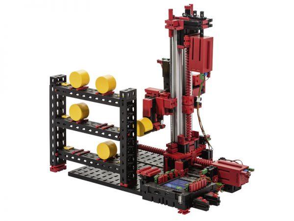 511933_RoboTXTAutomation_Robots_Hochregal