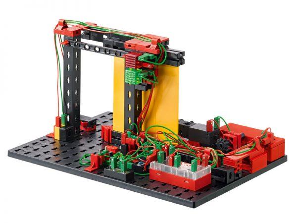 524326_Electronics_Schiebetuer