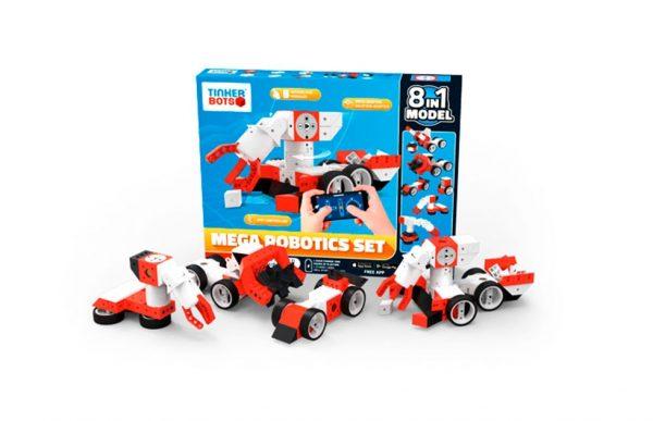 mega-robotics-set-tinkerbots-kit-de-robotica-8-en-1