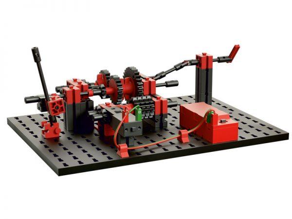 536622_mechanicstatic2_Schaltgetriebe