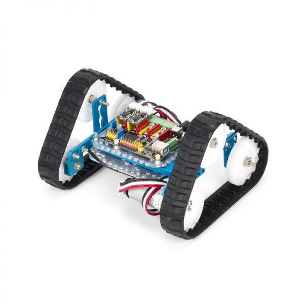 mbot-Ultimatev2-0-Makeblock-90040-Rolling-Tank