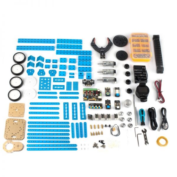 mbot-Ultimatev2-0-Makeblock-90040-parts