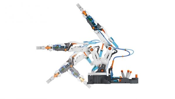 hydraulic_arm_rotacion