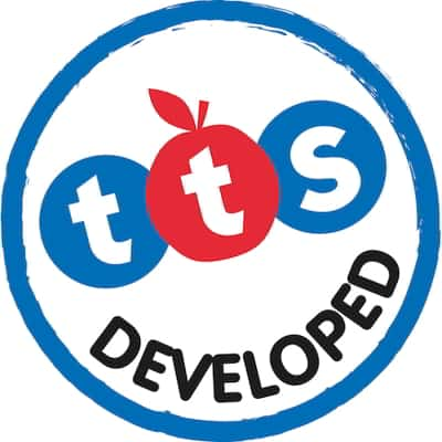 TTS_Developed_Logo