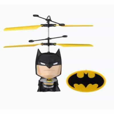hover Batman