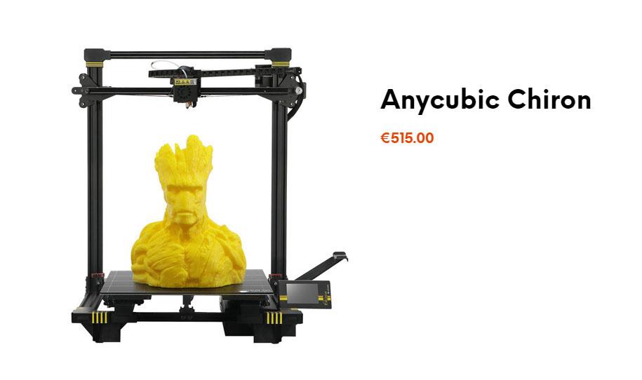Impresoras 3D online