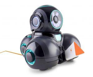 robot cue secundaria