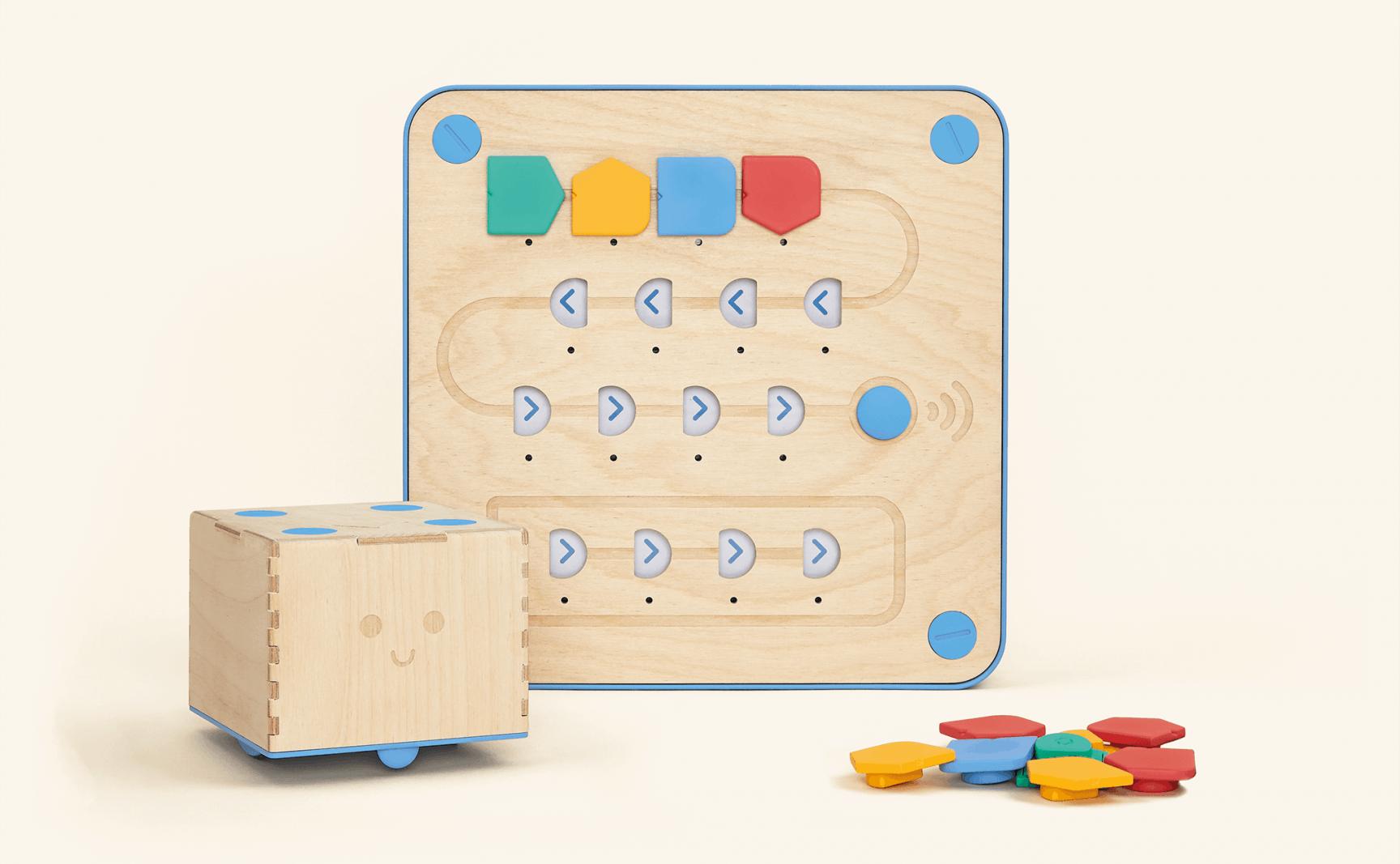 juguetes tecnológicos para niños