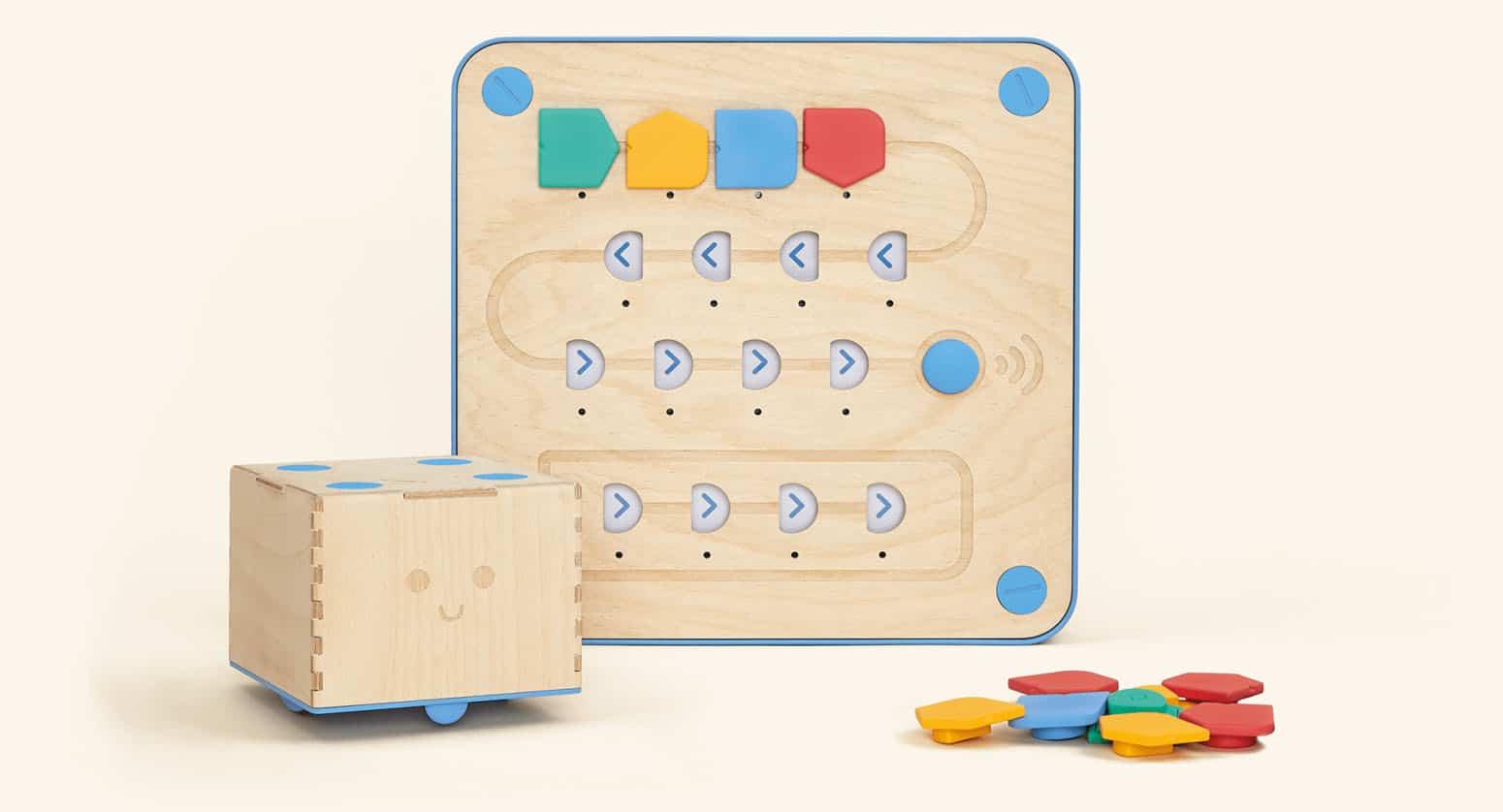 robots para niños de primaria