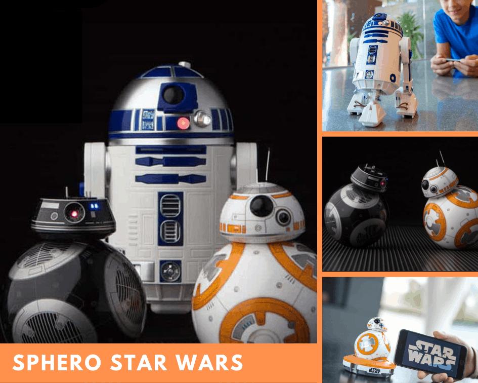 robots educativos star wars para niños