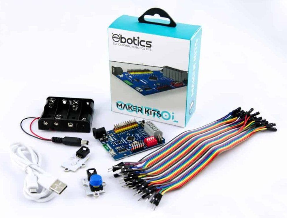 ebotics maker kits