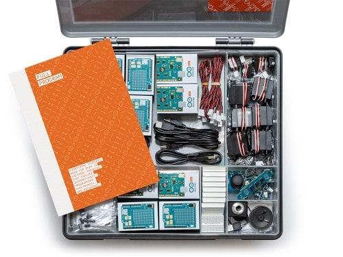 Arduino CTC101