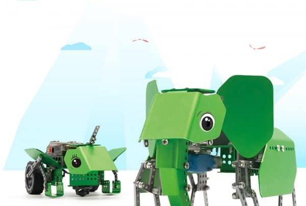 Q-elephant