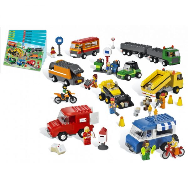 set-de-vehiculos-de-lego-educacion