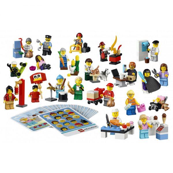 set-minifiguras-de-la-comunidad-lego