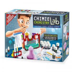 Juguete perfecto para los amantes de la ciencia