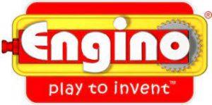 El sistema Engino® permite a los niños construir más rápido y fácil, proyectos simples o complejos utilizando muy pocos elementos y piezas.