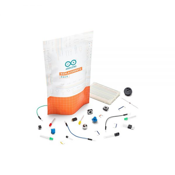 arduino-replacement-pack